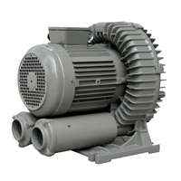 High Pressure Blowers LG-8068