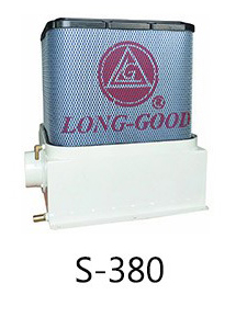 High Precision Oil Mist Filter S-380