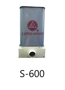 High Precision Oil Mist Filter S-600