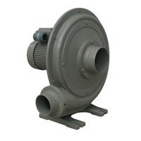 CXB-0.5HP-A Turbo Blower